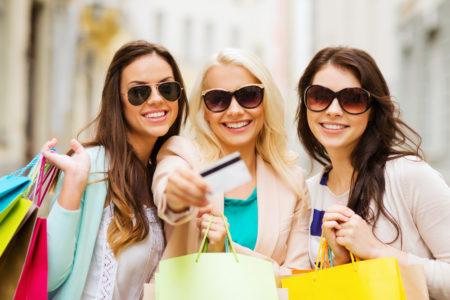 почему выгодно пользоваться кредитной картой